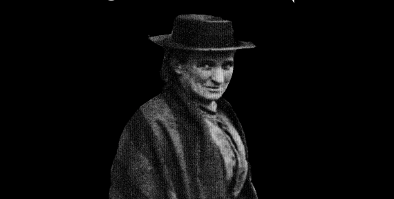 photo of old ellen hayward